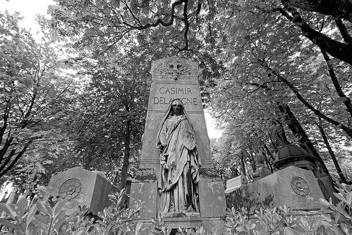 Кладбище Пер-Лашез 41627