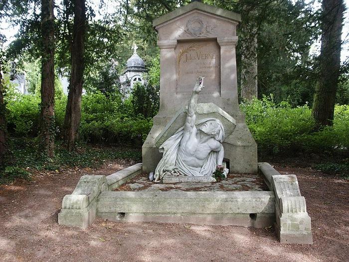 Кладбище Пер-Лашез 68639