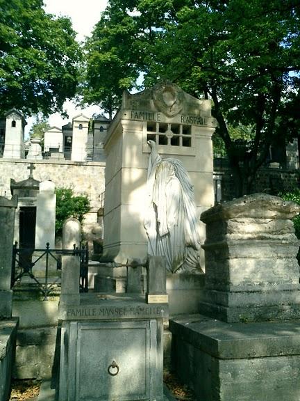 Кладбище Пер-Лашез 39566