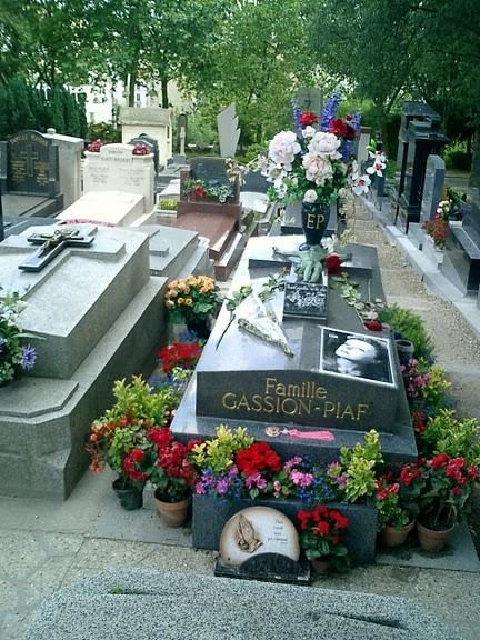 Кладбище Пер-Лашез 18129