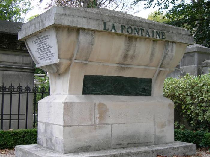 Кладбище Пер-Лашез 86903