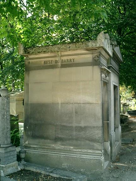 Кладбище Пер-Лашез 23158