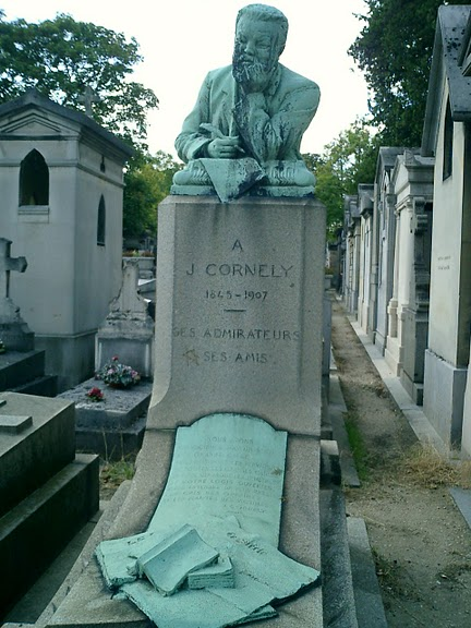 Кладбище Пер-Лашез 59472