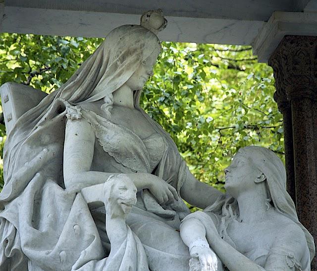 Кладбище Пер-Лашез 94275