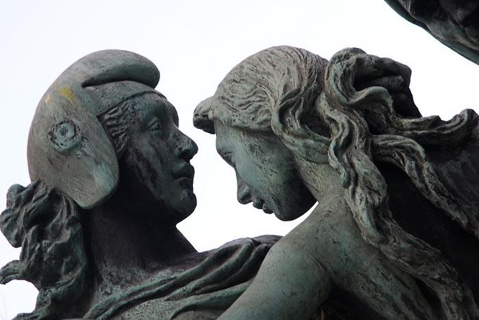Кладбище Пер-Лашез 16233