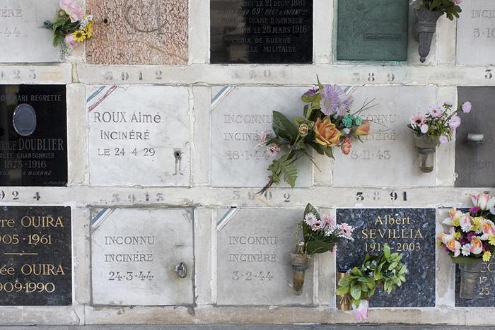 Кладбище Пер-Лашез 97376