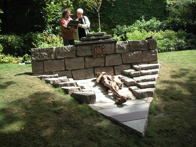 Кладбище Пер-Лашез 56219