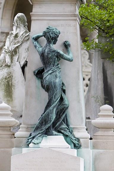 Кладбище Пер-Лашез 63714