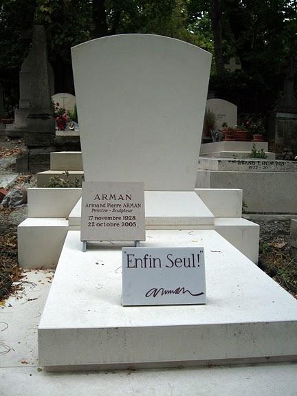 Кладбище Пер-Лашез 51354