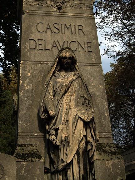 Кладбище Пер-Лашез 12200