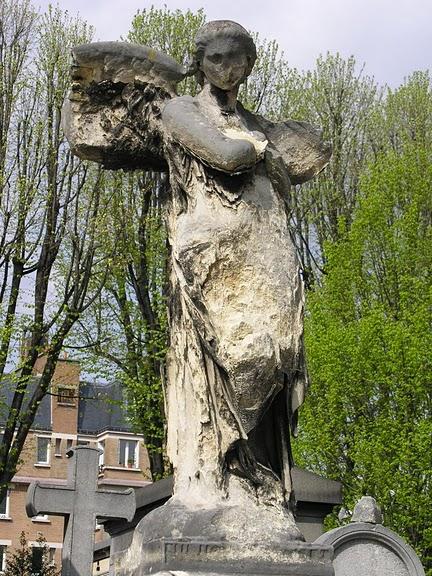 Кладбище Пер-Лашез 92115