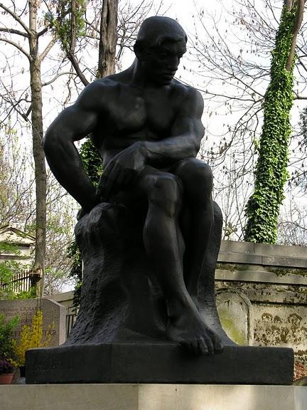 Кладбище Пер-Лашез 15153