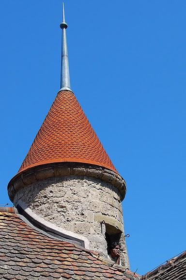 Шильонский замок (Швейцария) 39617