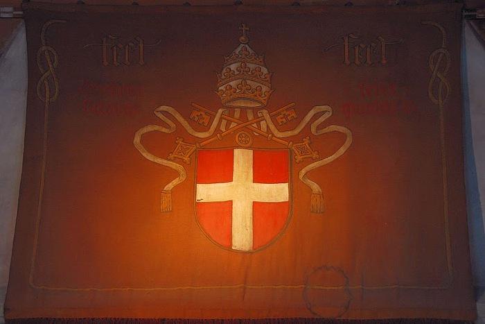 Шильонский замок (Швейцария) 45612