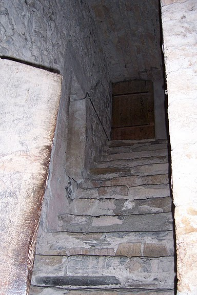 Шильонский замок (Швейцария) 29088