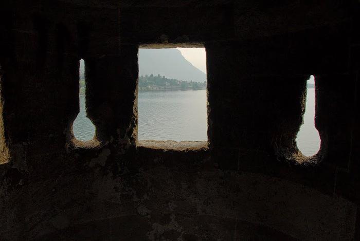 Шильонский замок (Швейцария) 91603