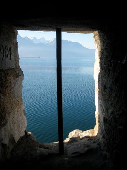 Шильонский замок (Швейцария) 44891