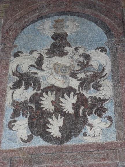 Шильонский замок (Швейцария) 23621