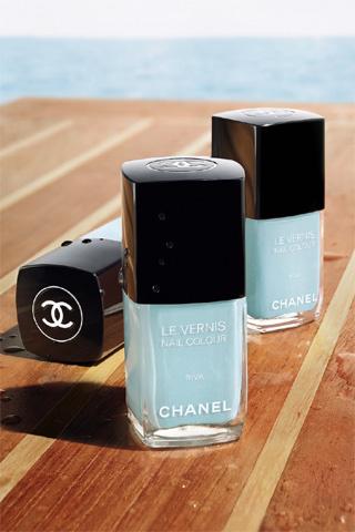 Chanel Le Vernis Riva