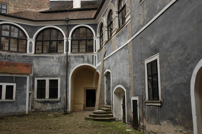 Замок Бухлов (Buchlov) 94066