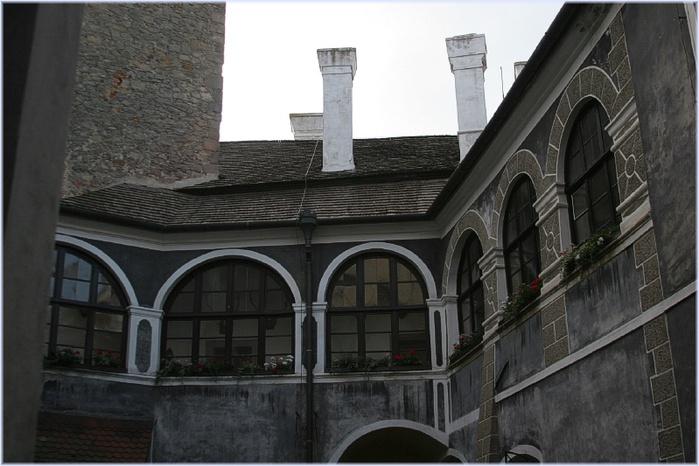 Замок Бухлов (Buchlov) 44946