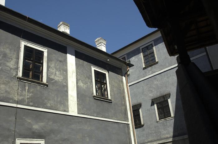 Замок Бухлов (Buchlov) 84347