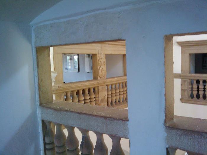 Замок Бухлов (Buchlov) 52939