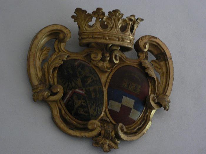 Замок Бухлов (Buchlov) 29439