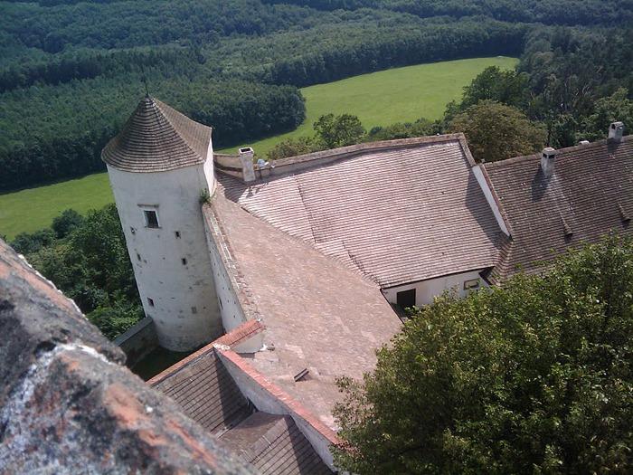 Замок Бухлов (Buchlov) 93173