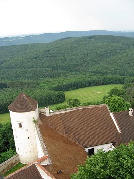 Замок Бухлов (Buchlov) 39314