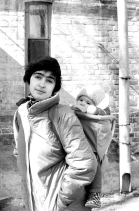 Philipp Goldberg & Yulia Goldberg