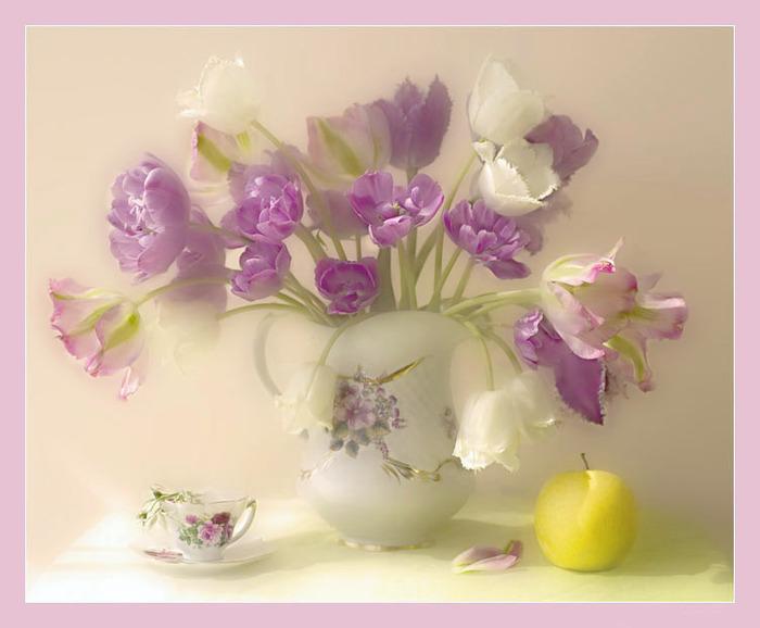 шикарный цветок фото: