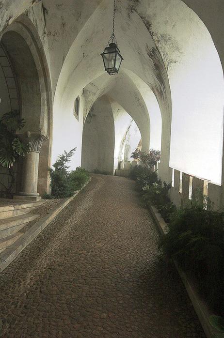 Дворец Пена, Португалия 5