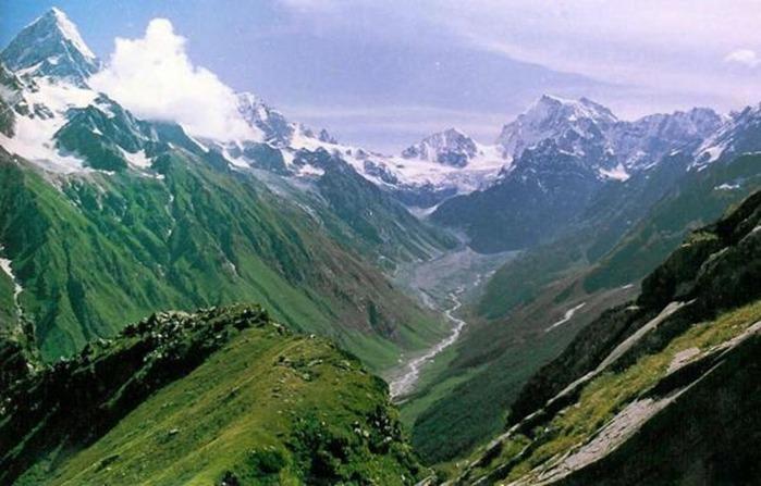 Долина цветов – жемчужина Гималаев 5