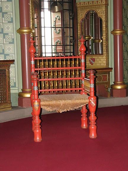 "CASTELL COCH -""Красный замок"". 75959"
