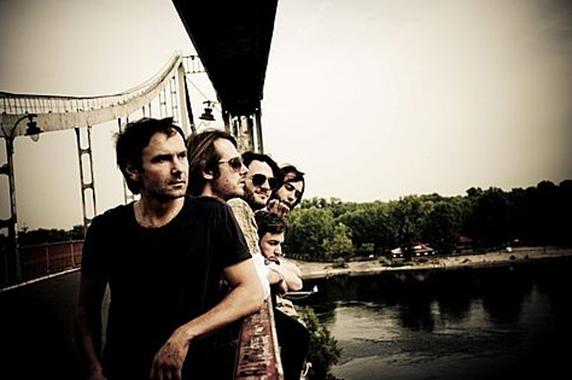 Концерт группы «Океан Ельзи» в Москве