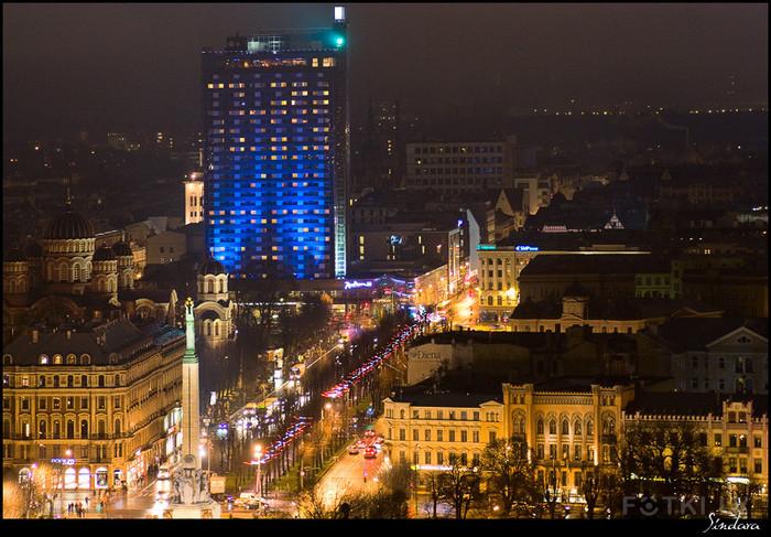Рига,Латвия 67109334_1290800627_big_6822