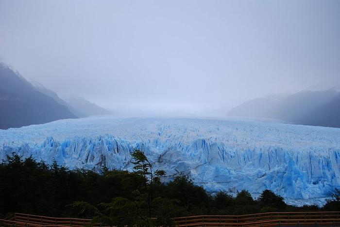 Ледник Перито-Морено (Perito Moreno Glacier) Патагония, Аргентина 42349