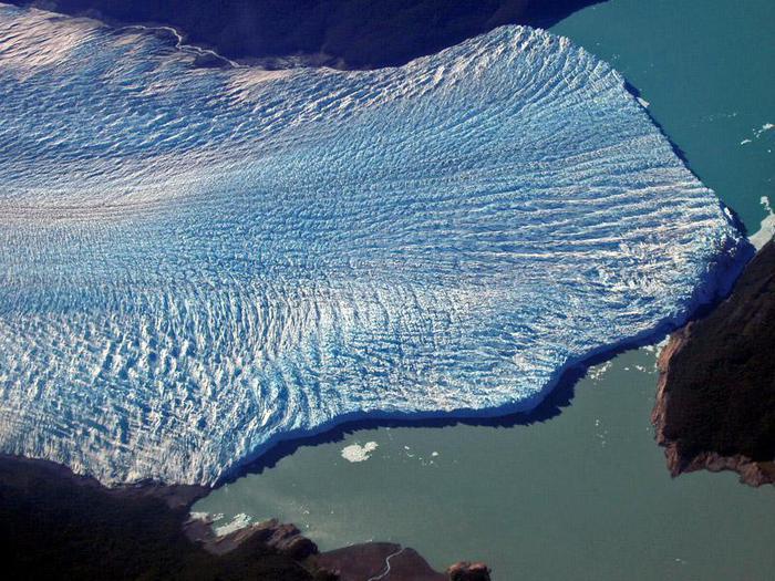 Ледник Перито-Морено (Perito Moreno Glacier) Патагония, Аргентина 23088