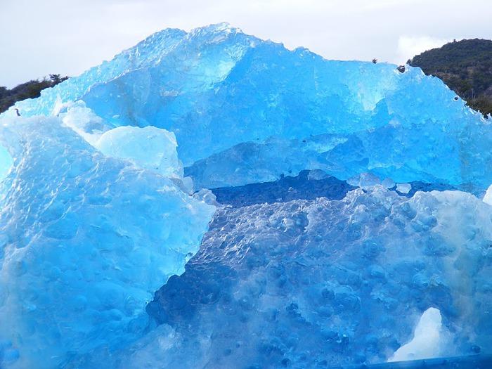 Ледник Перито-Морено (Perito Moreno Glacier) Патагония, Аргентина 40985