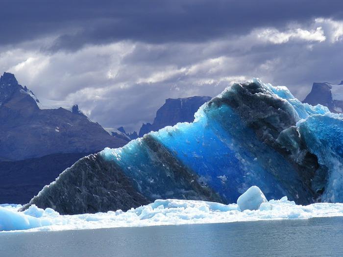 Ледник Перито-Морено (Perito Moreno Glacier) Патагония, Аргентина 59913