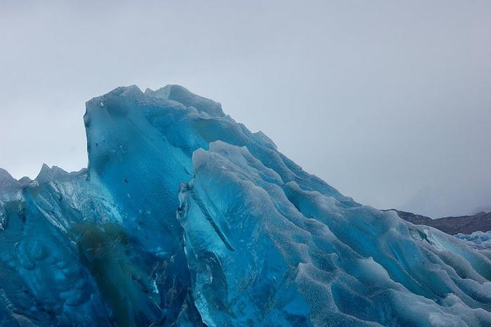 Ледник Перито-Морено (Perito Moreno Glacier) Патагония, Аргентина 31714