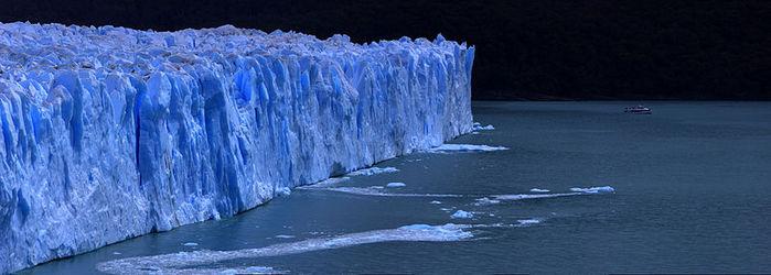 Ледник Перито-Морено (Perito Moreno Glacier) Патагония, Аргентина 78564