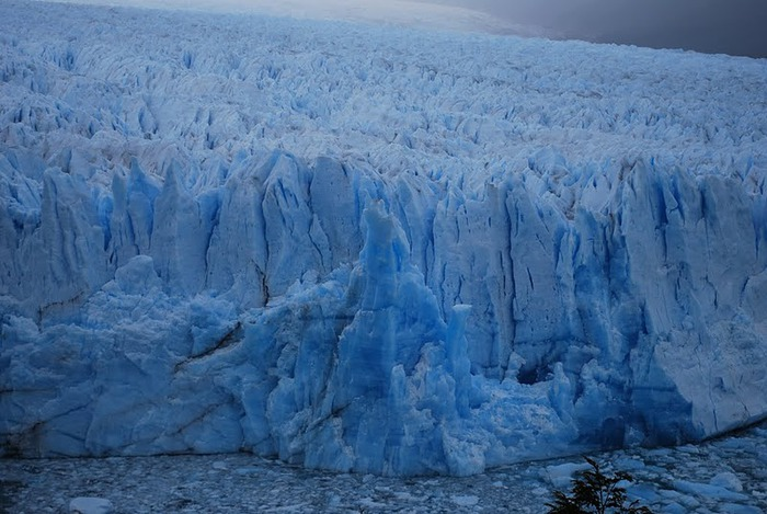 Ледник Перито-Морено (Perito Moreno Glacier) Патагония, Аргентина 80042