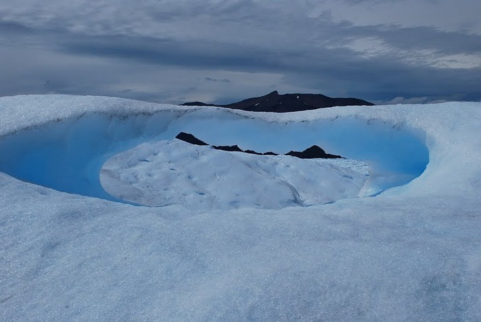 Ледник Перито-Морено (Perito Moreno Glacier) Патагония, Аргентина 71838