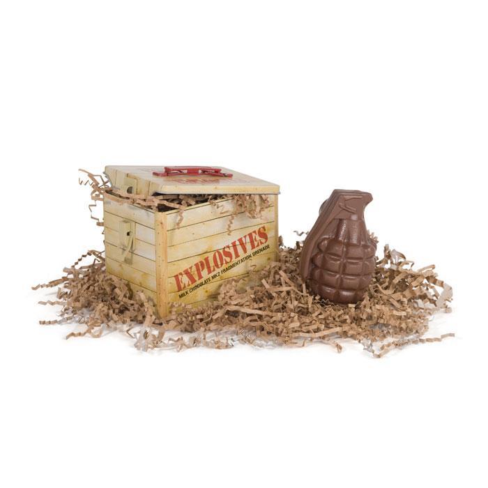 шоколадка граната с ромом