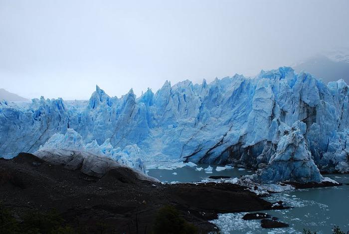 Ледник Перито-Морено (Perito Moreno Glacier) Патагония, Аргентина 27299