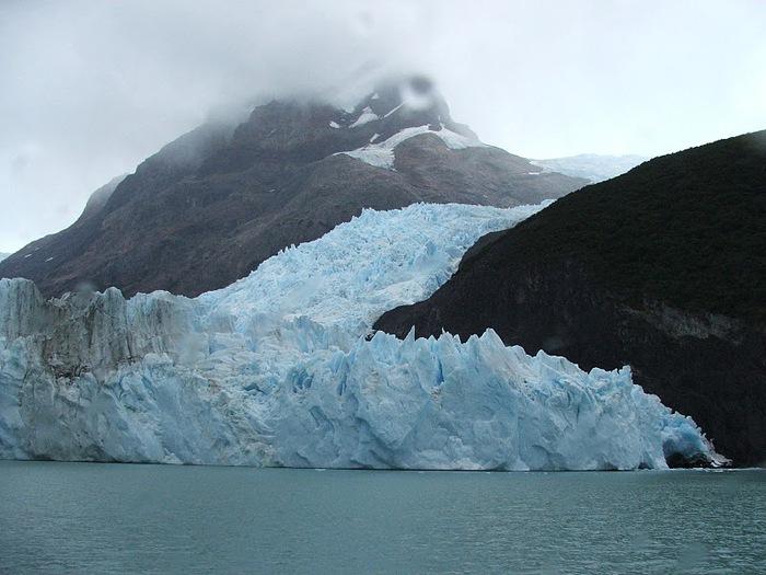 Ледник Перито-Морено (Perito Moreno Glacier) Патагония, Аргентина 60455