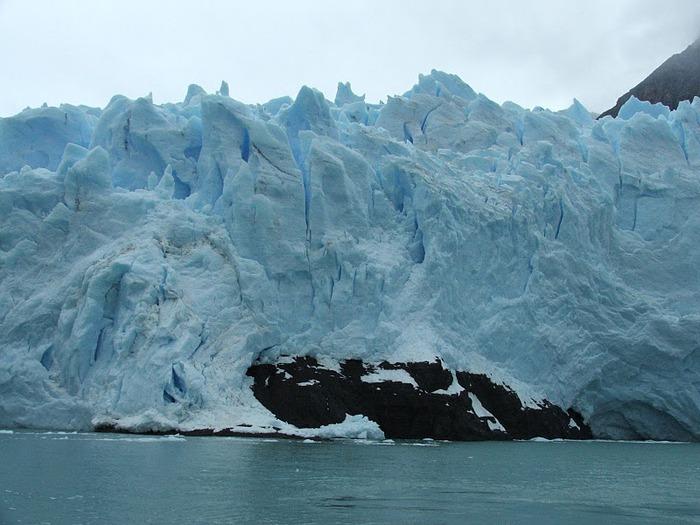 Ледник Перито-Морено (Perito Moreno Glacier) Патагония, Аргентина 88771