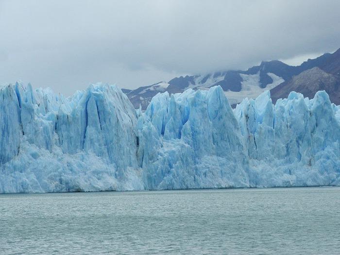 Ледник Перито-Морено (Perito Moreno Glacier) Патагония, Аргентина 46473